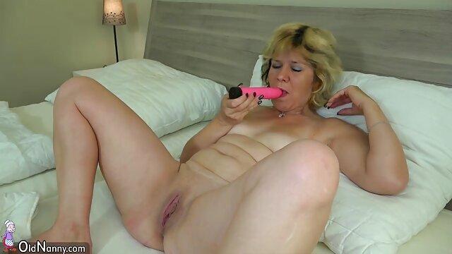 Ddf sek yang paling hot porno, darkx fresh Angela White memilih BBC Ricky Johnson