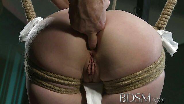 Blonde adalah pelanggan (Kamera tersembunyi dalam pelacur hut) hubungan seks paling hot