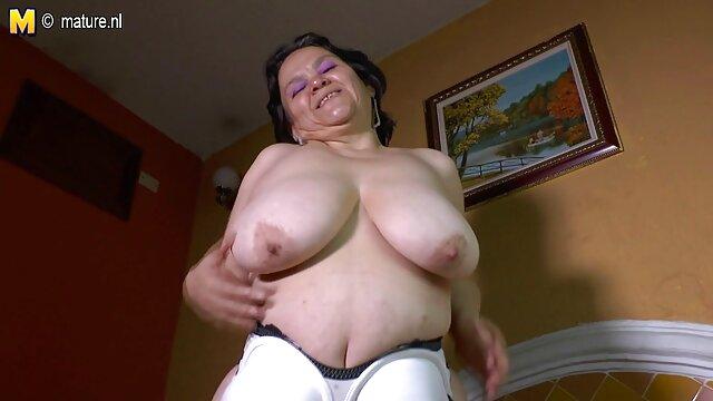 Film porno-Amy-daging hitam Fetish seks hot diatas ranjang