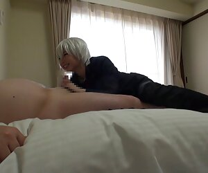 * Kakak sialan, kaus kaki pussy bercinta panas *