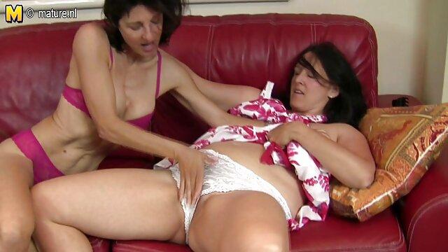 Latina, masturbasi, cum seks yang paling hot di mulut