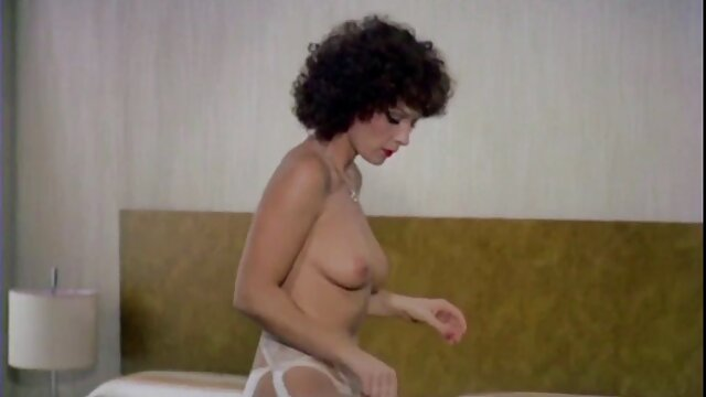 Penata rambut menjadi sex paling hot Bintang porno?