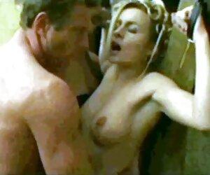 Berjenggot, ayah, bajingan, sangat pendek panas seks potongan rambut.