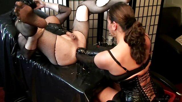 Hobi kotorku adalah kecepatan hubungan sek hot dalam tahanan.